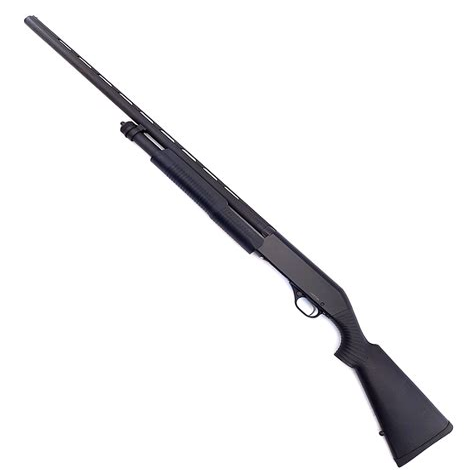 Stevens Model 320 12 Gauge Shotgun