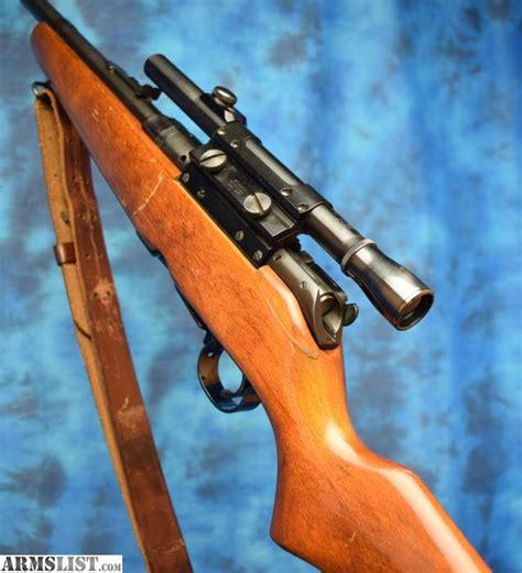 Stevens Model 325 C Rifle