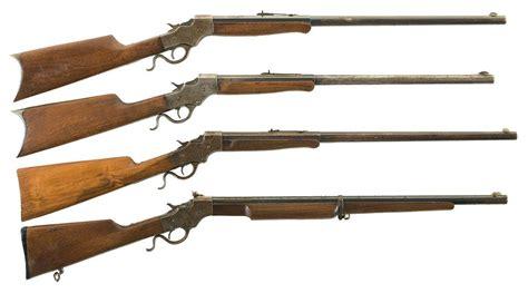 Stevens Model 44 Ideal Rifle
