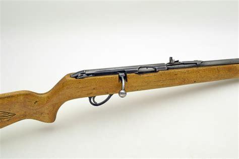 Stevens Model 46 Rifle Values