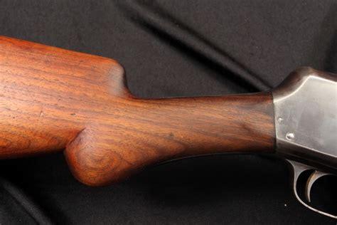 Stevens Model 520a Shotgun