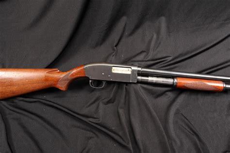Stevens Model 620 Pump Action 12 Ga Shotgun
