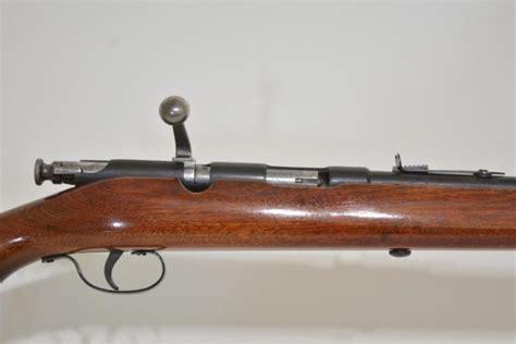 Stevens Model 66 22 Bolt Action Rifle