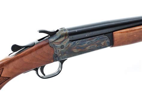Stevens Model 94 Shotgun