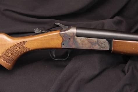 Stevens Model 94 Shotgun 20 Gauge