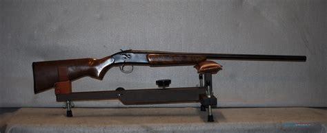 Stevens Model 940e 20 Gauge Shotgun