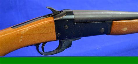 Stevens Model 9478 Shotgun 410