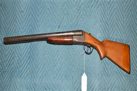 Stevens Shotgun Barrels
