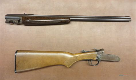 Stevens Shotgun Model 22410