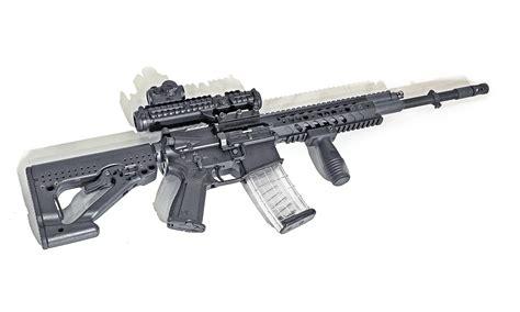 Steyr Assault Rifle Review