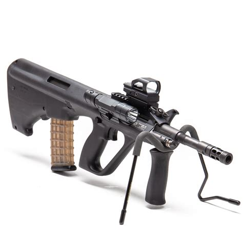 Steyr Aug A3 M1 For Sale