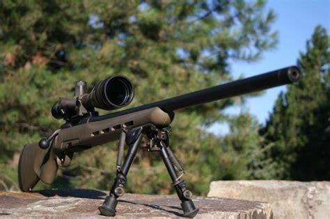 Steyr Pro Thb 6 5 Cm Full Review Sniper Central