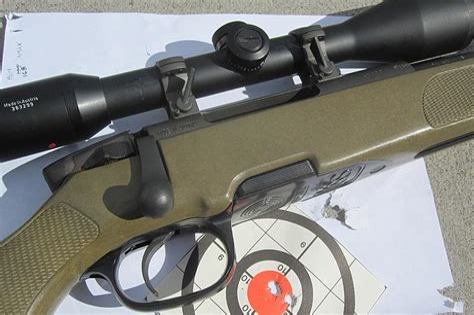 Steyr Ssg 69 Bipod Adapter