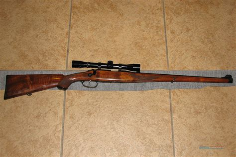 Steyr Zephyr 22 Rifle