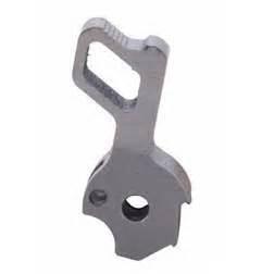 Sti 1911 Hammer Squared Tool Steel Hammer