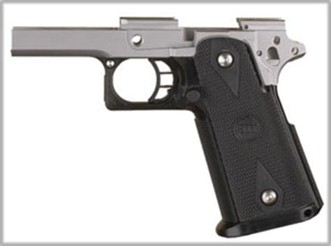 STI 2011 Frame Kit Standard-1911store Com