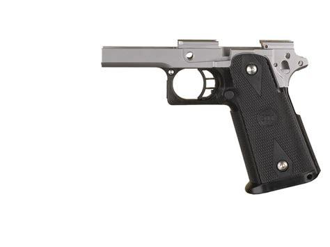STI 2011 Frame Standard Wide Long Curved Trigger