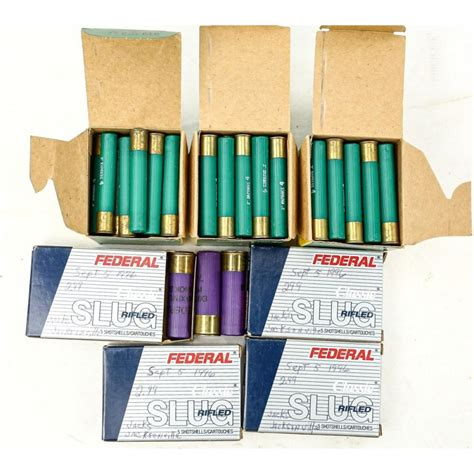 Sticking Shotgun Shells 410 And Ithaca Shotgun Barrel Model 37