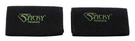 Sticky Holsters Inc Belt Slider Belt Slider X2