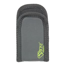 Sticky Holsters Inc Mag Pouch Sleevepocket Mag Sleeve Iwbpocket X 1