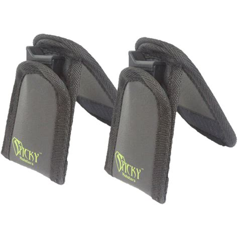 Sticky Holsters Inc Mini Mag Pouch Mini Mag Pouch X2