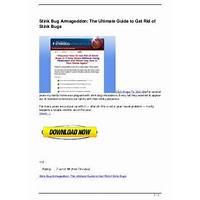 Stink bug armageddon ! best stink bug offer on cb online tutorial