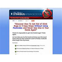 Stink bug armageddon ! best stink bug offer on cb secrets