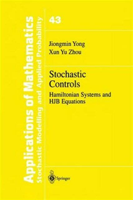 Stochastic Controls Hamiltonian Systems And Hjb Equations Graph and Velocity Download Free Graph and Velocity [gmss941.online]