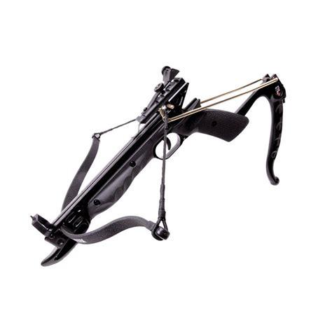 Stock Cocking Crossbow Rifle