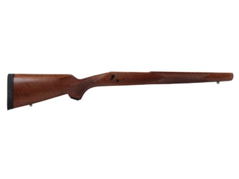 Stock For Winchester Model 70 Rifle