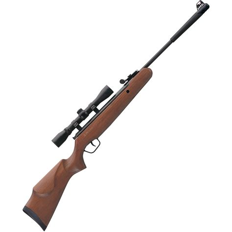Stoeger Air Rifle X5 Review