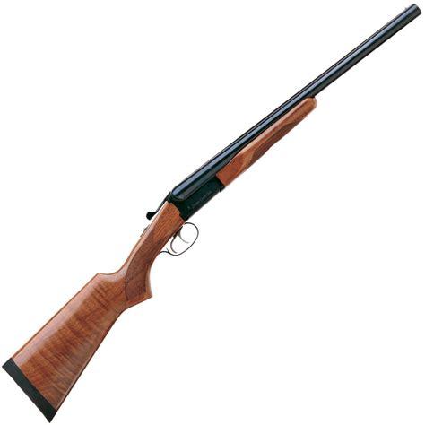 Stoeger Coach Gun Supreme Side By Side Shotguns