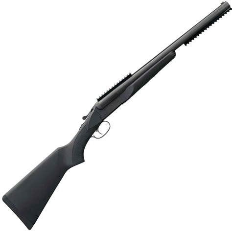 Stoeger Double Defense Shotgun Review