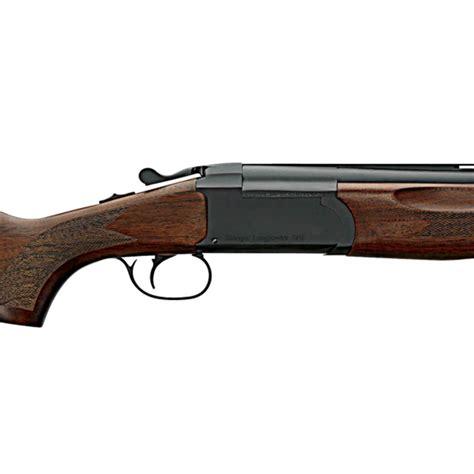 Stoeger Longfowler 20 Gauge O U Shotgun