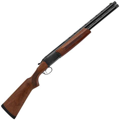 Stoeger Over Under 12 Gauge Shotgun