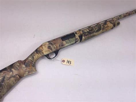 Stoeger P350 12 Gauge Pump-action Tactical Shotgun