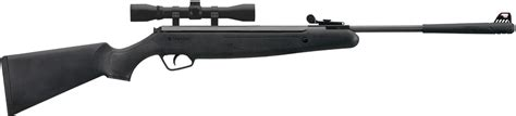 Stoeger X10 Synthetic Air Rifle W 4x32mm Scope