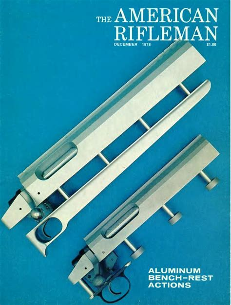 Stoll Rifle Action