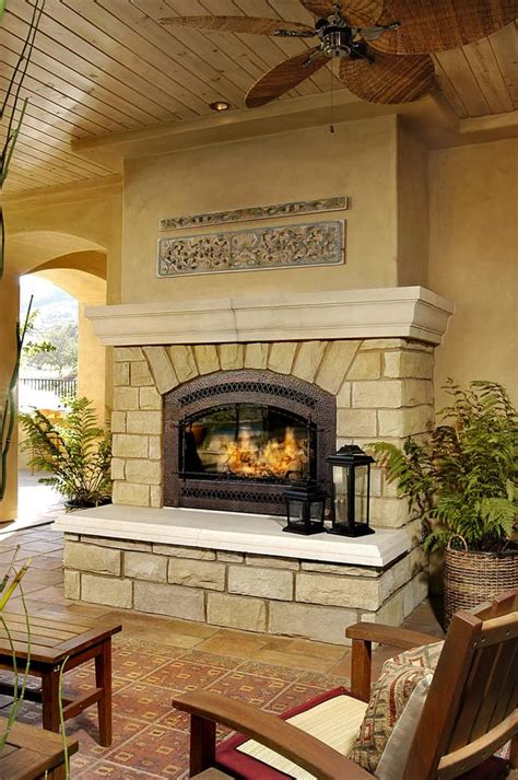 Stone Fireplace Ideas Interiors Inside Ideas Interiors design about Everything [magnanprojects.com]