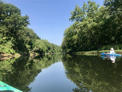 Stones River Rifle Range