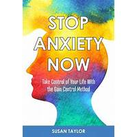 Stop anxiety now promotional codes