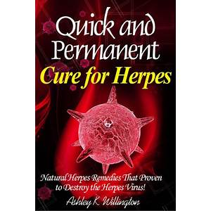 Stop herpes now naturally and keep herpes from coming back for good no more outbreaks, ever! promo