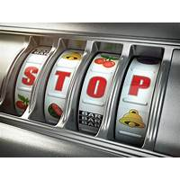 Stop to gambling is bullshit?