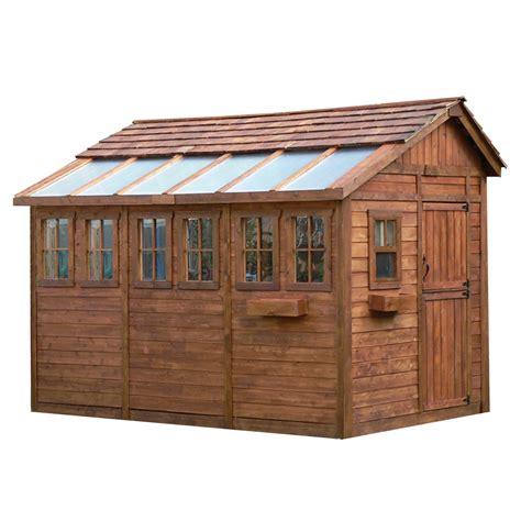 storage shed lowes.aspx Image