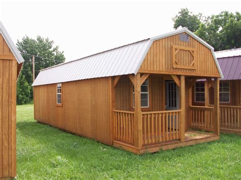 storage sheds converted into homes.aspx Image
