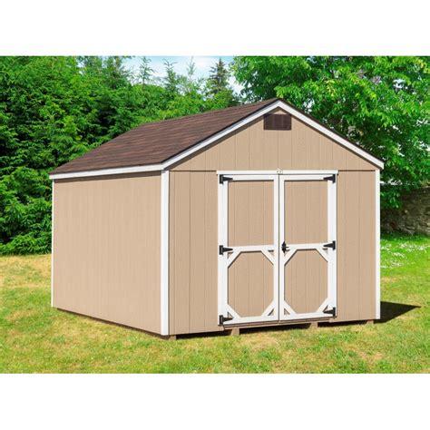 Storage shed kits free shipping Image