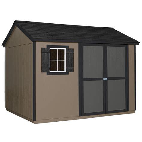 Storage sheds at lowes Image
