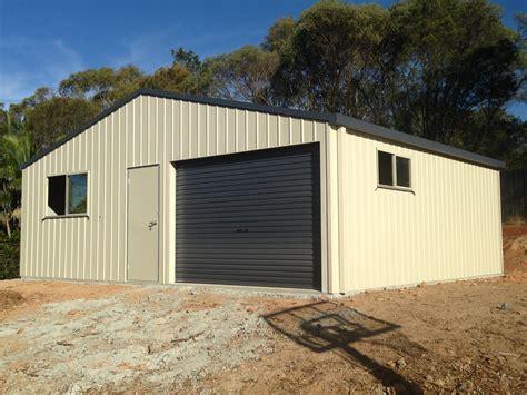 Storage sheds ipswich Image