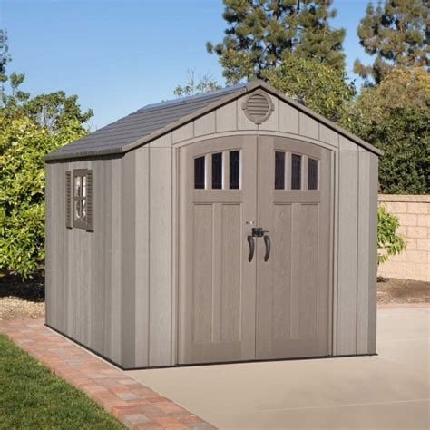 Storage sheds with floor Image
