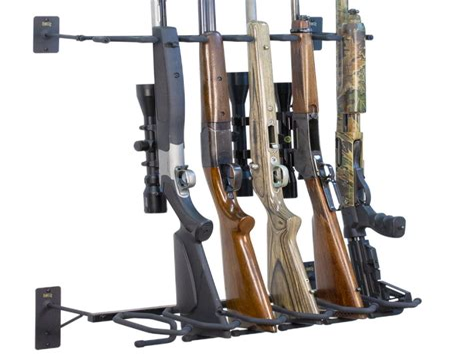 Gun-Store Store Gun Unright.
